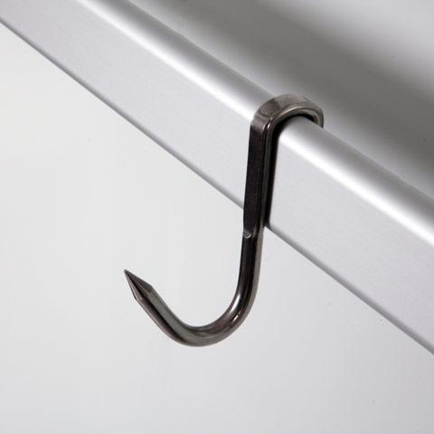 meat hanging hooks