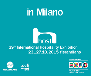 Events - Host 2015 Milan
