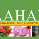 Events - Aahar 2014 New Delhi