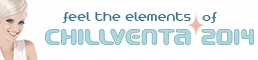 Events - Chillventa 2014