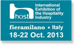 Events - International Exibithion of the Hospitality Industry