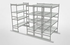 italmodular metal shelves