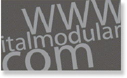 Welcome to the new Italmodular website