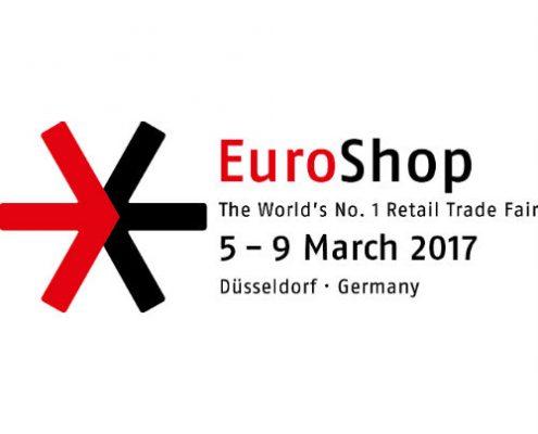 Events - EuroShop 2017 Dusseldorf